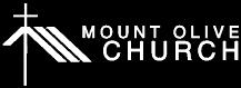 Mount Olive Evangelical Free Church Logo