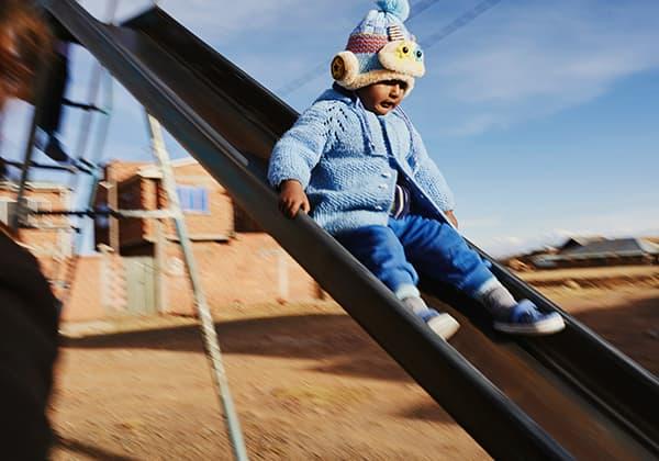 Safe Playgrounds