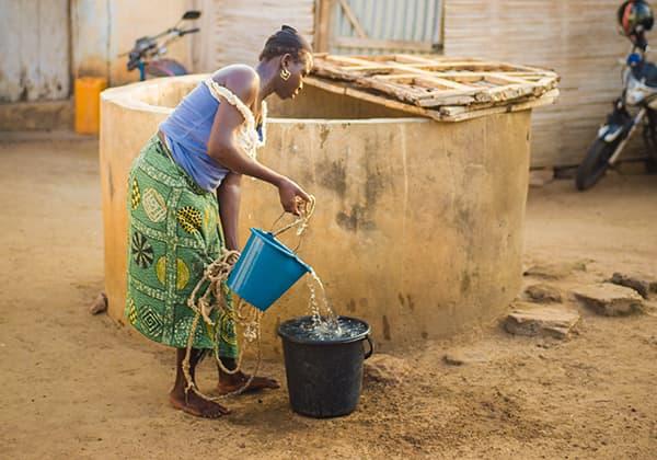 Safe Water Bundle