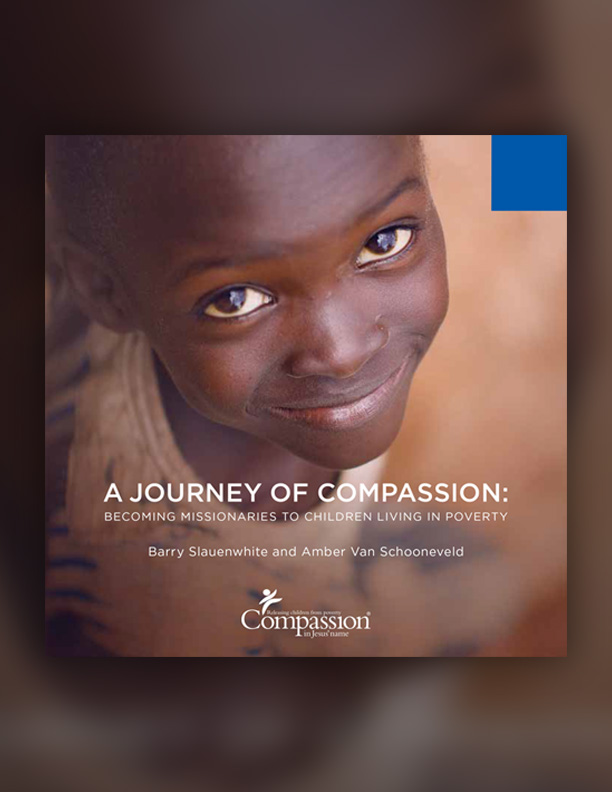 A Journey of Compassion